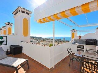 Duplex Galatea Riviera del Sol Canovas (VC)
