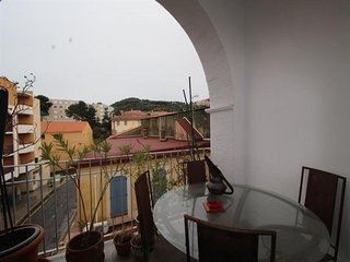 Appartement, 6 personnes, ascenseur - Port-Vendres