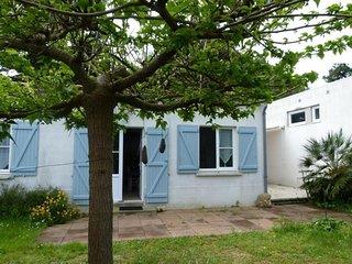 Maison situé à 800m de la plage, 4 couchages