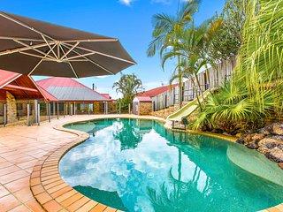YAMADA HOUSE - Terranora, NSW