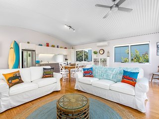 CASUARINA BEACH SHACKS 10