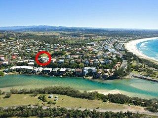 PANDANUS PARADISE - Kingscliff, NSW