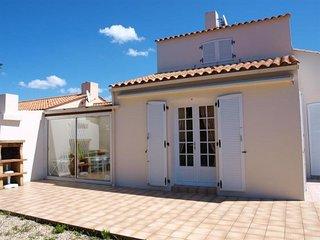 300M MER - Jolie maison T4 tout confort - PROXIMITE COMMERCES, SENTIER COTIER ET