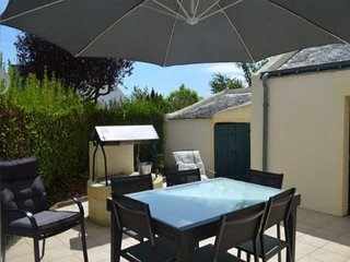Rental Villa Riantec, 2 bedrooms, 4 persons