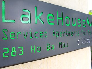 LakeHouse Serviced Apartments and Hotels