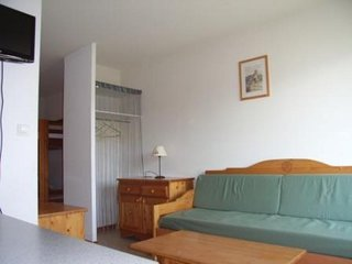 APPARTEMENT 6 PERS BALCON SUD