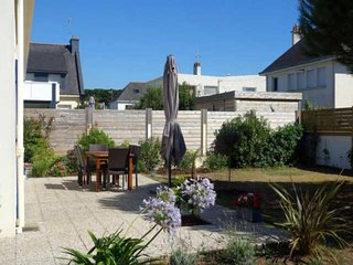 Rental Villa Ploemeur, 3 bedrooms, 6 persons