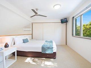 The Loft  Unit 33 - Lennox Head Beach Resort