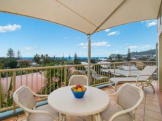 Sea Views Unit 21 - Lennox Head Beach Resort