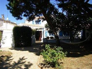 Grande villa de vacances - Proximité centre ville de Brétignolles sur Mer / 10 p