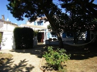 Grande villa de vacances - Proximite centre ville de Bretignolles sur Mer / 10 p