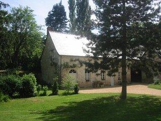Gîte de Grammont