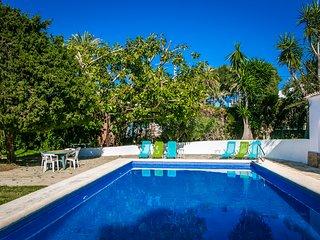 Villa Cala Blanca - Mediteranean brezee 200 m from the sea
