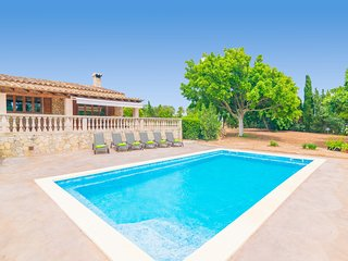 SON PAX PETIT - Villa for 6 people in Palma