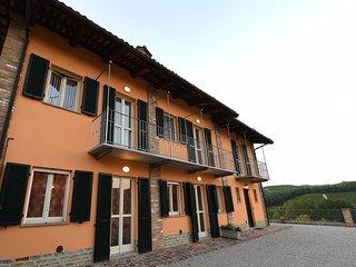 Residenza Albatros - Baudelaire