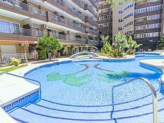Cubo's Apartamento Palm Beach