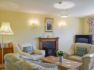 Lovely self catering cottage-rural retreat for up to 4 guests and a baby/toddler