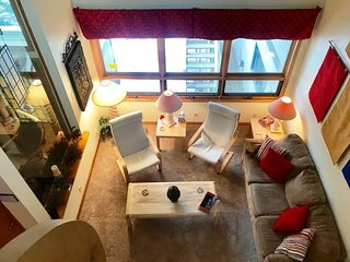Benchmark Condominium #315
