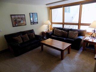 Benchmark Condominium #112