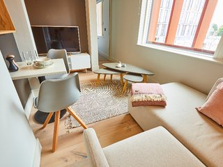 The Nook in the North - Cosy 1 bed in central Manchester