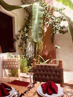 Suite Familiale du Riad Paradise Kasbah