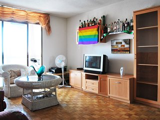 Gay pride 2018 / Dia del orgullo LGBT 2018