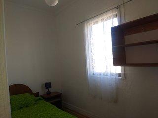 Alojamiento en Valparaíso