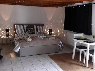 St-Ursanne chambre individuelle ***