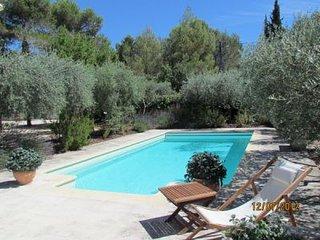 3 bedroom Villa in Lagoy, Provence-Alpes-Côte d'Azur, France : ref 5248830