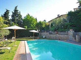3 bedroom Apartment in Monte Albino, Tuscany, Italy : ref 5239231