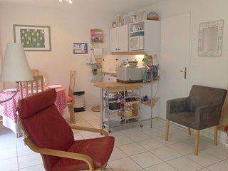 2 bedroom Apartment in Cabourg, Normandy, France - 5513479