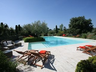 4 bedroom Villa in Saint-Remy-de-Provence, France - 5248827