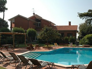 6 bedroom Villa in Terracina, Latium, Italy : ref 5248421