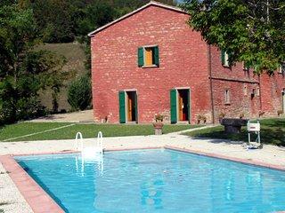 8 bedroom Villa in Faenza, Emilia-Romagna, Italy : ref 5248883