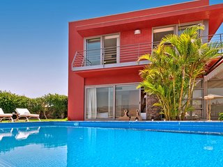 3 bedroom Villa in El Salobre, Canary Islands, Spain : ref 5636563