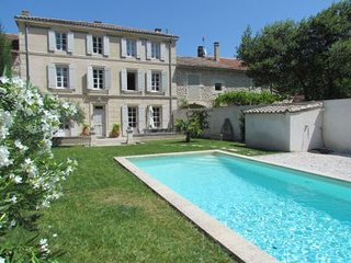 5 bedroom Villa in Fontvieille, Provence-Alpes-Cote d'Azur, France : ref 5248836