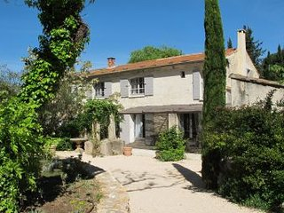 3 bedroom Villa in Fontvieille, Provence-Alpes-Cote d'Azur, France : ref 5248825