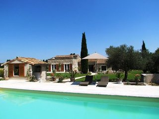 4 bedroom Villa in Lagoy, Provence-Alpes-Cote d'Azur, France : ref 5248828
