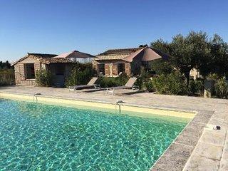 4 bedroom Villa in Saint-Rémy-de-Provence, France - 5248828