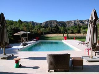 5 bedroom Villa in Les Baux de Provence, Provence-Alpes-Cote d'Azur, France : re