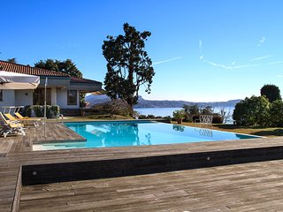 3 bedroom Villa in Verbania, Piedmont, Italy - 5313048