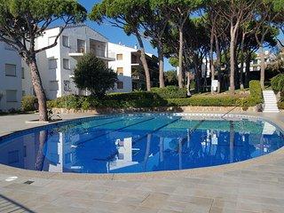 2 bedroom Apartment in Calella de Palafrugell, Catalonia, Spain : ref 5575048