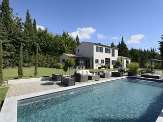 4 bedroom Villa in Saujean, Occitania, France : ref 5248838