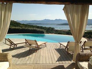 8 bedroom Villa in Capo Coda Cavallo, Sardinia, Italy : ref 5312309