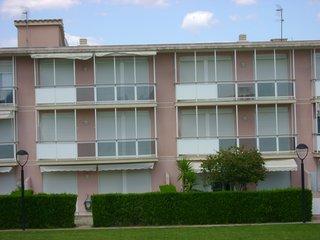 102284 -  Apartment in Sant Carles de la RA pita