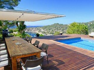 strandnahe Villa 091