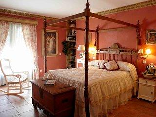 Casa Rural Virgen del Carmen