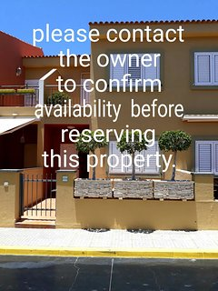 PLEASE CONFIRM AMOUNT OF GUESTS AND AGE GROUP  AND CHECK AVAILABILITY BEFORE RESERVING THIS PROPERTY
