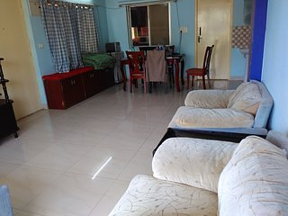 Apartment 10 - Beautiful Furnished 2 / 3 / 4 BHK flat at heart of Bangalore