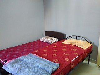 Apartment 12 - Beautiful Furnished 2 / 3 / 4 BHK flat at heart of Bangalore